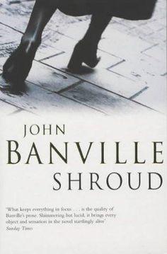 John Banville is my favorite living writer...