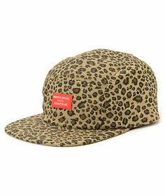 Primitive GFL 5 Panel Hat