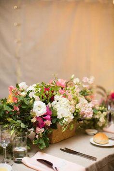 Katelyn & Alex | Kate Dawes Flower Design | Rebecca Williams Photography