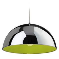 Firstlight Bistro 1 Light Bowl Pendant & Reviews | Wayfair UK