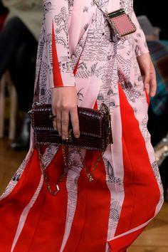 fashion elegance luxury beauty — forlikeminded:     Valentino | Paris Fashion Week...