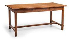 Provinzieller französischer Tisch,