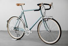 Teal bicycle   Royal H Teal Rando_01