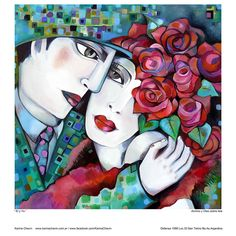 karina chavin arte - Buscar con Google