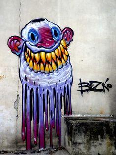 (Vaulx en Velin, France) by Bozko https://www.etsy.com/shop/urbanNYCdesigns?ref=hdr_shop_menu