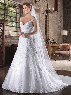 Dallas 27 #vestidosdenoiva #novacoleção #noiva #bride #casamento #wedding #weddingdress