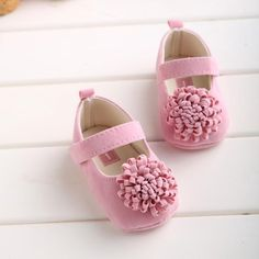 Candy Colors Prewalkers - Perfect shoes for the perfect Easter!