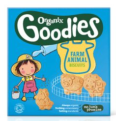 A Toddler Lunch Idea with Organix Snacks - lovefrommim.com Love from Mim Organix Snacks for Babies and Toddlers Organix Farm Animal Biscuits Toddler Snacks Organix Baby Snacks Organix Toddler Snacks Toddler Lunch Idea Daycare Lunch Box Idea Organix Farm Animal Biscuits