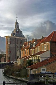 Enkhuizen is a municipality and a city in the Netherlands, in the province of North Holland