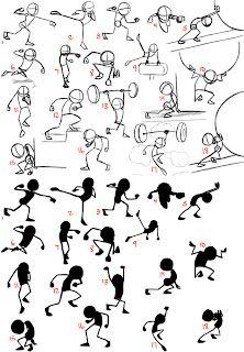 Janel Drewis Animation: drawing