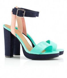 aa6dad6a2c385 11 In Women S Shoes Is What In Mens #WomensshoesNeimanMarcus Blue Heels,  Shoes Heels