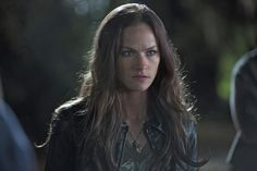 When the show airs, i'll be in love with #VanessaHelsing! #VanHelsing #kellyoverton