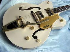 Shelton's Guitars