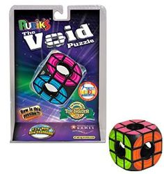 Amazon.com: The Void Puzzle: Game: Toys & Games