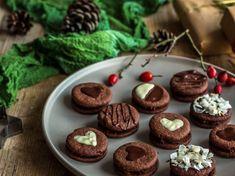 Čokoládový cheesecake s malinovým prekvapením | CrispyWorld Tiramisu, Ale, Cheesecake, Desserts, Food, Green Papaya Salad, Tailgate Desserts, Deserts, Ale Beer
