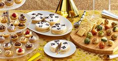 Party Time - The Pampered Chef®