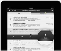 Creative Ipad, -, Squarespace, Design, and Interface image ideas & inspiration on Designspiration Mobile App Ui, Mobile App Design, Technology Websites, Tablet Ui, Web Design, Graphic Design, Tag Cloud, Ui Design Inspiration, Ui Elements