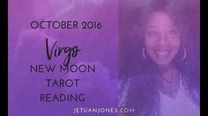 October New Moon Reading For Virgo - Are you getting as much as you're g...