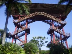 Montenegro, Quindío Montenegro, Four Square, Fair Grounds, Tower, Building, House, Travel, Colombia, Places To Visit