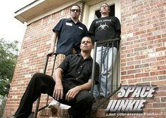 Space Junkie