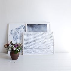'Looking Closer' collection by Silke Bonde, from £69 each