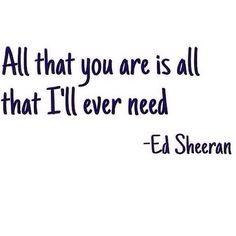 ❎ Ed Sheeran ❎