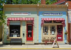 A small town on a Great Lake: Vermilion,Ohio - Cleveland Architecture   Examiner.com