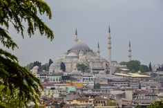 The New Mosque, Istanbul