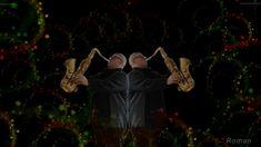 Let`s twist again  &  Roman Szczepaniak sax tenor .