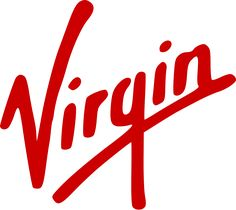 Lastest NASA script Logo The Virgin logo is one of the most recognized logos in the world today, with its bold red signature that represents.