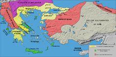 Latin Empire - Wikipedia
