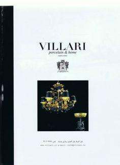 """VILLARI for the magazine """"Samia wedding service"""" in march 2011"""