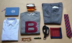Brosbi: Ein Label und Online Concept Store für Männer von zwei Brüdern aus Bielefeld