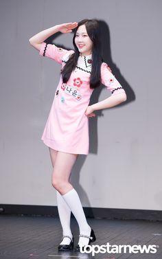 [HD포토] 모모랜드(MOMOLAND) 나윤 소녀소녀하네 #topstarnews