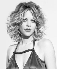 Meg Ryan Hairstyles Pictures, Photos, Images, and Biography
