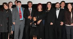 'Yitik Kuşlar'a Hollywood'dan üç ödül ve 'Terminatör'den tebrik