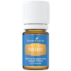 PANAWAY One of eleven essential oils included in the YL Premium Starter Kit