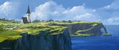 Peaceful Day by andreasrocha on DeviantArt
