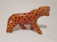 #2--Medium size-Leopard African Masks, African Art, Animal Key Rings, Soapstone Carving, Beaded Animals, African Animals, Wire Art, Stone Art, Animal Paintings