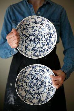 Artet Manufacture - Pour les pâtes ensemble de 2 Pasta Bowl for 2 II Onyx Creative