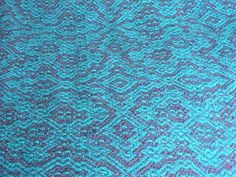 Heavy Woolen Throw - Weaving and Lace Gallery Item - Handweaving.net Hand Weaving and Draft Archive