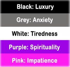 affordable from black to pink mood ring colors and meanings with mood ring  colors mean