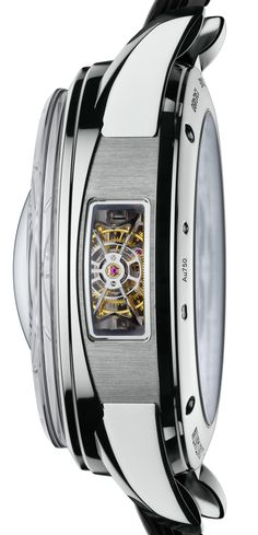 """Vacheron Constantin Maître Cabinotier Retrograde Armillary Tourbillon Watch -by David Bredan- ICYMI - 8 years in the making, see all about it on aBlogtoWatch.com """"Although its price remains unclear, Vacheron Constantin says it took them 8 years to develop the 57260 – and since, on average, the development of a new movement costs around 1 million Swiss francs per year..."""""""