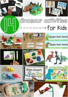 One of our favourite math activities after learning shapes is playing with tangrams. My first set of DIY tangrams were these Dinosaur Tangrams that I made for our Toddler Dinosaur unit – two years ago! Since then, we've made several different versions, but dinosaurs are always the first that I bring out. Tangrams are geometric [...]
