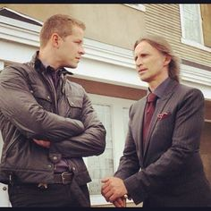 OUAT: Charming & Mr. Gold