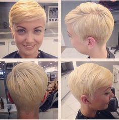 15 Easy Short Hairstyles with Bangs | Fash Fit Tech