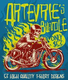Artevrie's Bundle