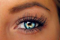 ♕pinterest/amymckeown5 Beauty Makeup, Eye Makeup, Hair Makeup, Hair Beauty, Eyelashes Makeup, Makeup Blog, Michelle Phan, Longer Eyelashes, Long Lashes