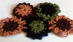 Crochet Spot » Blog Archive » Yoyo Crochet - Crochet Patterns, Tutorials and News
