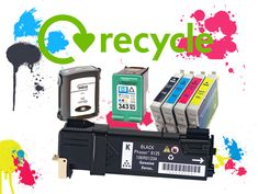 Recycling #printer cartridges is beneficial not only for companies but for customers also. That's why they are more interested to contact recycling companies instead of purchasing new printers after very short period. We also supply recycled and remanufactured toner cartridges to the trade, serving several hundred websites and corporate customers in the Canada and throughout USA used #Toner Cartridges.
